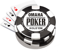 Play Omaha Poker Online Free